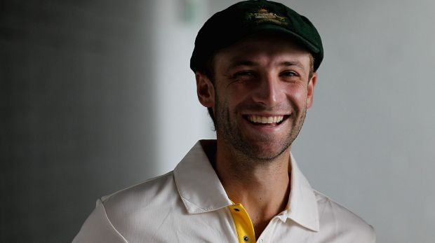 Phillip Hughes's funeral will be the centre of national attention today.