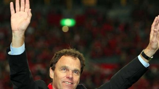 Holger Osieck has experience in Asia after managing the Urawa Reds of Japan to victory in the AFC Champions League in 2007.