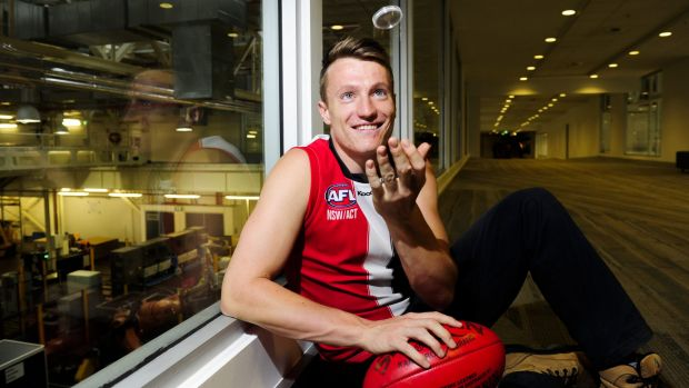 If things go to plan, Aaron Vandenberg won't be returning to the Royal Australian Mint for work.