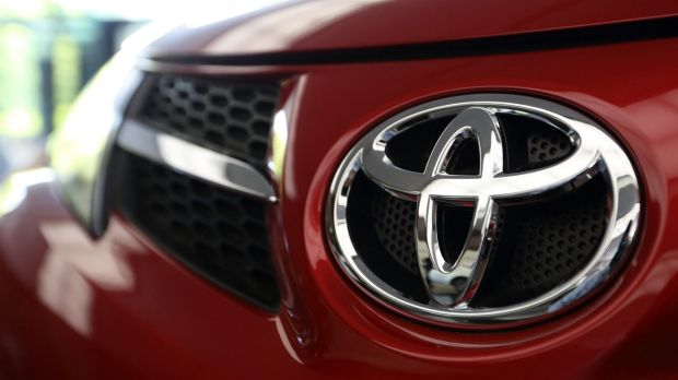 Toyota: Hundreds of jobs in Sydney are set to go when the company ceases manufacturing in 2017.