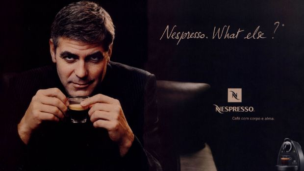 The Nespresso partnership will allow Virgin's business class customers to select from three blends of on-board coffee.