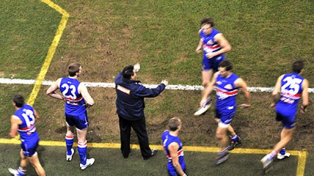 The AFL is also seeking feedback from the clubs on proposals for new interchange rules.
