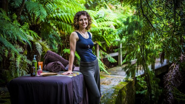 Jindii eco day spa to open at australian national botanic for Act ii salon fairfax