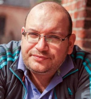 Held since July 22 without charge: Jason Rezaian.