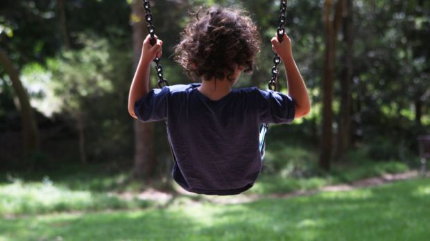 Researchers call for action to tackle toxin levels in Townsville playgrounds.