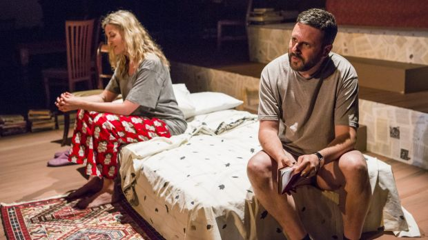 Alanna maclean top five theatre picks for 2014 for Act ii salon fairfax