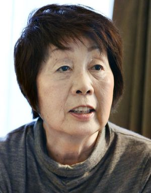 "The ""Black Widow"": Six of Chisako Kakehi's partners have died."