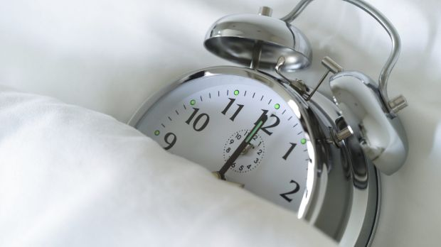 Would you be keen to try a human alarm clock?
