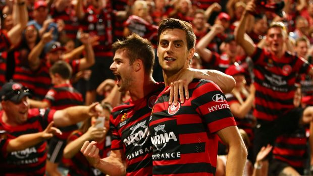 The Wanderers have enjoyed significant success in their short history as an A-League club.