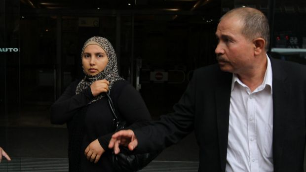 The Court of Appeal refused to overturn the $215,089 that Khalil Younis and his new wife Wafaa were ordered to pay Ms Abed.