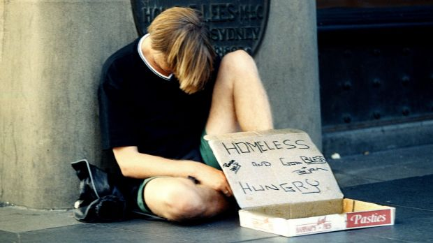 The gap between rich and poor is a growing drag on our collective wellbeing, a report says.