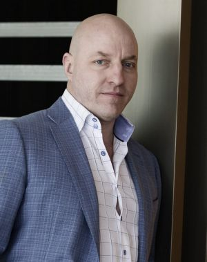 Freelancer CEO and tech entrepreneur Matt Barrie said said people should not be discriminated against for not being rich ...