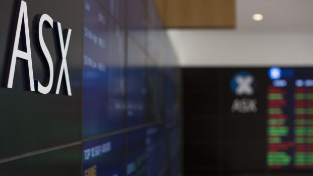 Australian shares have had a Fed-fuelled Christmas rally.