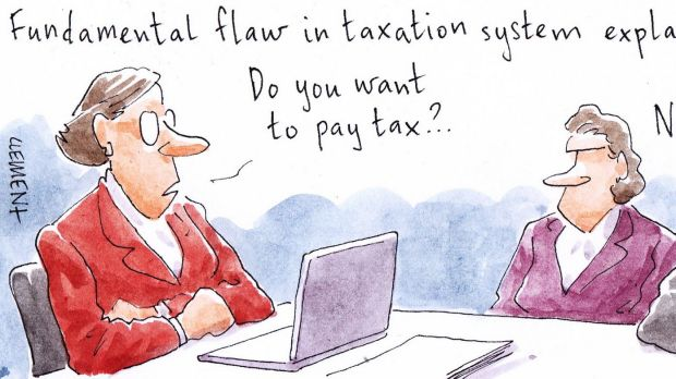 Tax advocates are urging the government not to water down transparency measures.