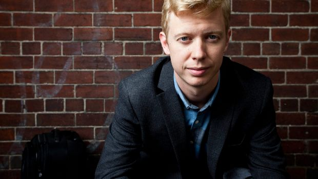 "Moving on: Reddit co-founder Steve Huffman says the celebrity hacking controversy ""was tough to watch."""