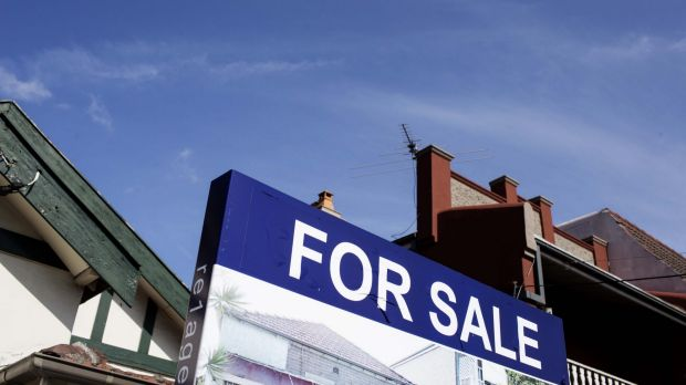 Sydney property values are expected to dip by 0.6 per cent between now and the third quarter of this year.