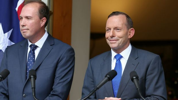 """""""You know Peter, if just one low-income Australian puts off life-saving medical attention because of our new financial ..."""