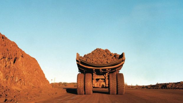 The mining industry has shed thousands of jobs in the past 12 months.