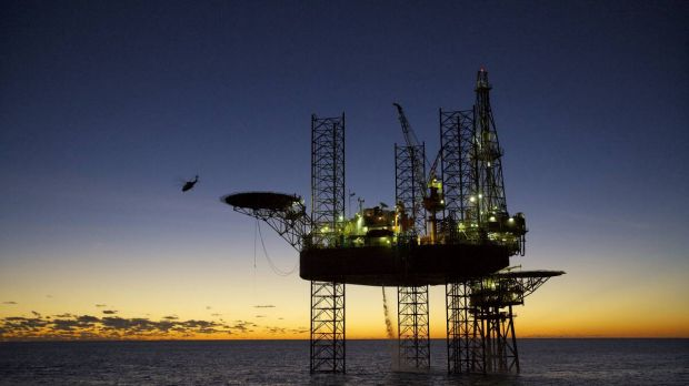 Oil and gas producers are becoming increasingly stretched as the oil plunge continues.