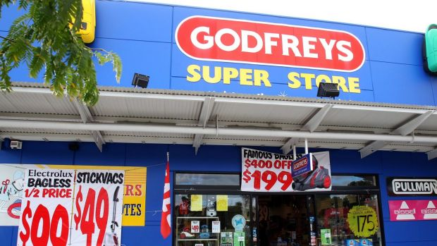 Godfreys missed the latest vacuum cleaner trends and its shareholders have paid dearly for it.