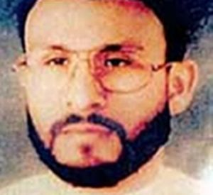 Mistreated: Terror suspect Abu Zubaydah was subjected to simulated drowning, or waterboarding, and sleep deprivation.