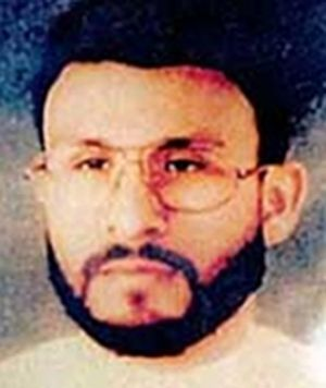 Abu Zubaydah was subjected to simulated drowning, or 'waterboarding', and sleep deprivation.