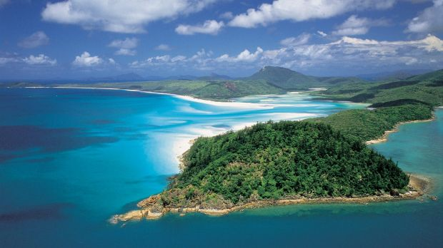 how to get to hill inlet