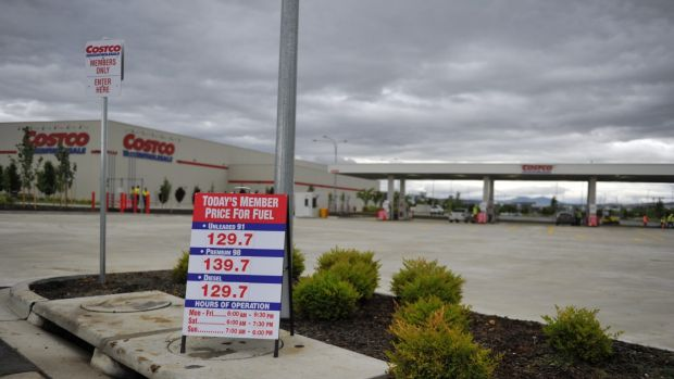 United States retailer Costco plans to open more outlets in Australia.