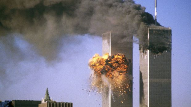 President George W. Bush signed the covert Memorandum of Notification after the September 11, 2001, attacks.