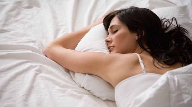 Sweet dreams: A good night's sleep is achievable with some simple preparations.
