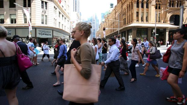 Many shops will be open on New Year's DAy for keen shoppers.