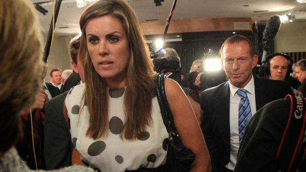 In recent weeks the Prime Minister Tony Abbott's chief of staff Peta Credlin has been reaching out to MPs to listen to ...