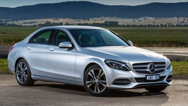 Luxury Cars Have Become Terribly Common Potentially Expensive