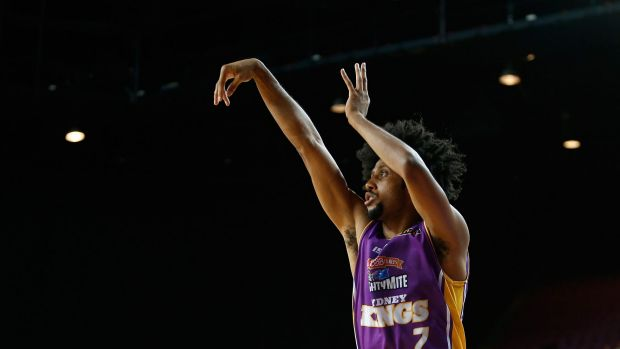 Not back to full fitness: Josh Childress says his hamstring has not fully healed but he will play on.