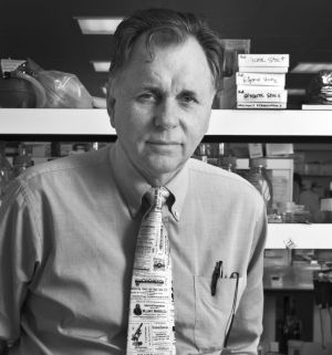 WA's Nobel Prize winning scientist Professor Barry Marshall is among the most popular winners ever