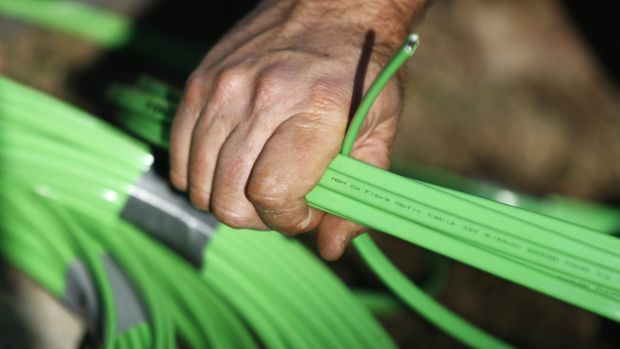 Getting Telstra on board is a vital development in the government's plan to connect Australians to faster broadband.