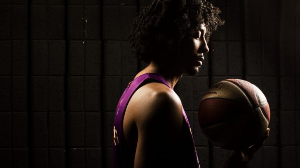 Not your run-of-the-mill millionaire sporting superstar: Kings import Josh Childress has been a revelation this season ...