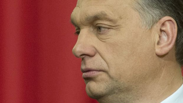Drug tests for journalists: Hungarian Prime Minister Viktor Orban justifies his move by saying those who take drugs ...