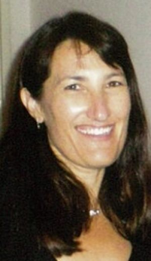 Annette Silver is missing.