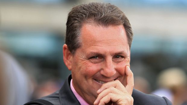 Graeme Begg is leaving his Randwick stables after 25 years in racing.