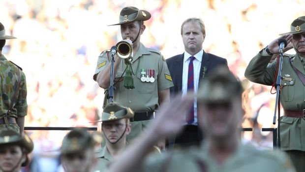 Rugby league extravaganza: Anzac Day will offer a feast of football.