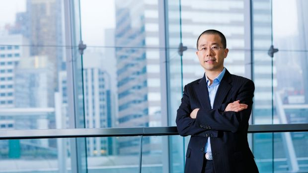 John Ho believes SurfStitch could become as lucrative an investment for Janchor as Jack Ma's Alibaba Group, China's ...