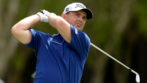 Second Australian PGA title: Greg Chalmers.