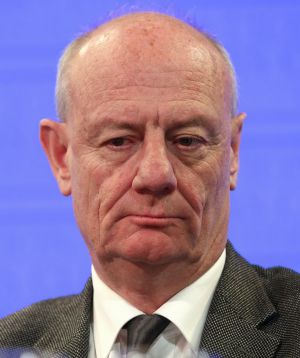 Tim Costello has expressed concerns about the foreign aid cut.