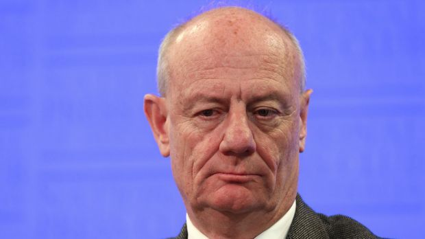 Rev Tim Costello has expressed concerns about the proposal.