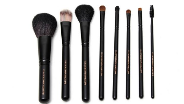 These horror stories will make you want to clean up your makeup brushes right now