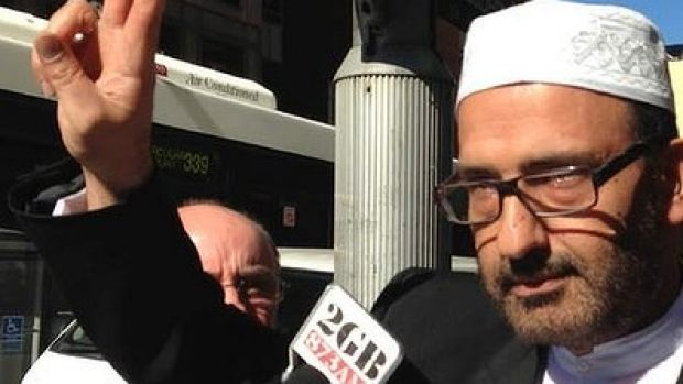 Man Maron Monis: There were many missed opportunities to get him behind bars.