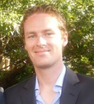 Tori Johnson was killed in the siege in Martin Place.