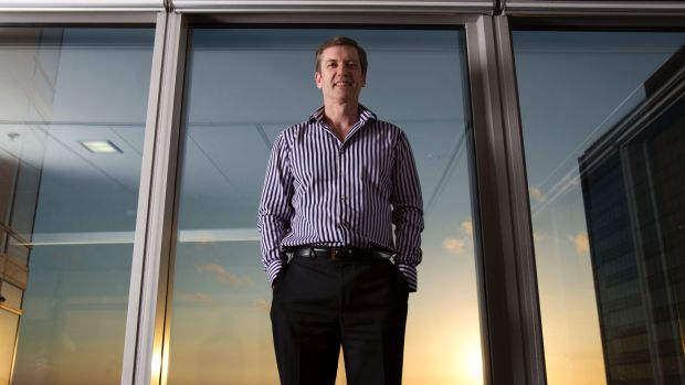 PM Capital's Paul Moore said Australian investors could be missing out on better returns.