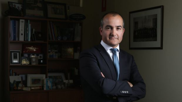 Deputy Premier James Merlino says modelling shows 10,000 extra patients a year will flood Victorian emergency ...